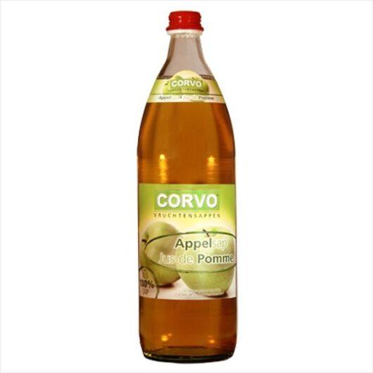 Corvo appelsap fles glas 1ltr