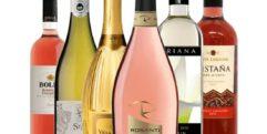 Wijnen/ Mousserende wijnen