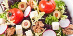 Salades vega