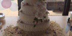 Bruidstaarten/Taarten en gebak